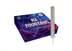 36 x Ice Fountains